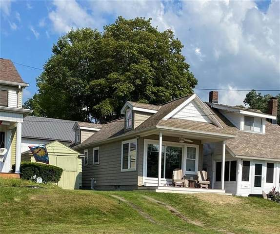 11846 Lakeview Dr, Conneaut Lake - CRA, PA 16316 (MLS #1516665) :: Dave Tumpa Team