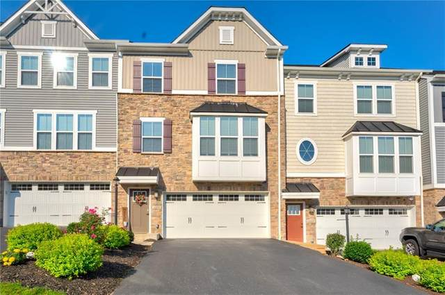 1215 Clear Springs Drive, Cecil, PA 15317 (MLS #1518262) :: Broadview Realty