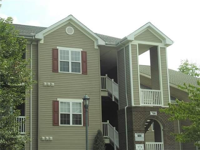 720 Stockton Ridge, Cranberry Twp, PA 16066 (MLS #1518450) :: Broadview Realty