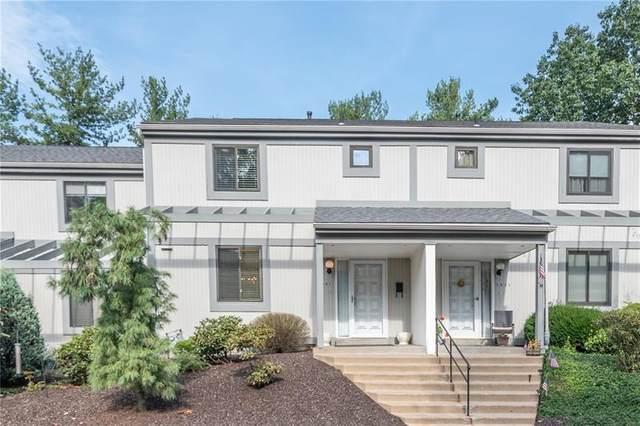 1561 Pinehurst Drive, Upper St. Clair, PA 15241 (MLS #1518643) :: Dave Tumpa Team
