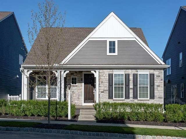 3069 Preston Alley, South Fayette, PA 15017 (MLS #1518999) :: Broadview Realty