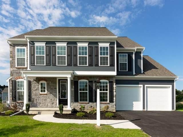 2129 Cranford Lane, South Fayette, PA 15017 (MLS #1519102) :: Broadview Realty