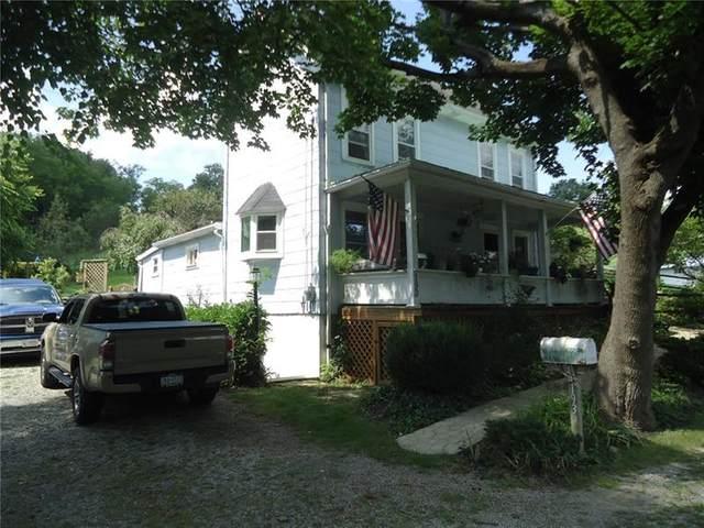 193 Stringtown Rd, Graysville, PA 15337 (MLS #1519236) :: Broadview Realty