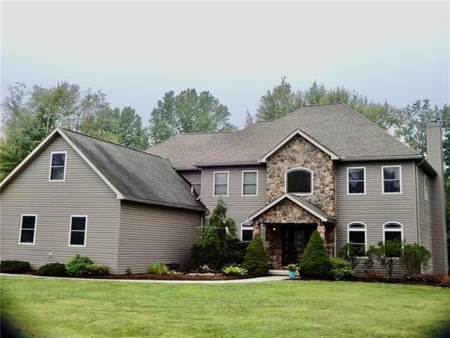 964 Lorenwood, Hermitage, PA 16148 (MLS #1519303) :: Broadview Realty