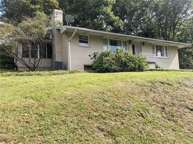105 Westview Drive, Ligonier Twp, PA 15658 (MLS #1519488) :: Broadview Realty
