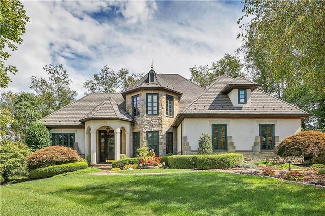 212 Woodridge Ct, Cecil, PA 15317 (MLS #1519563) :: Broadview Realty