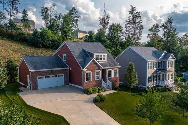 111 Vista Ridge Lane, Adams Twp, PA 16059 (MLS #1519656) :: Dave Tumpa Team