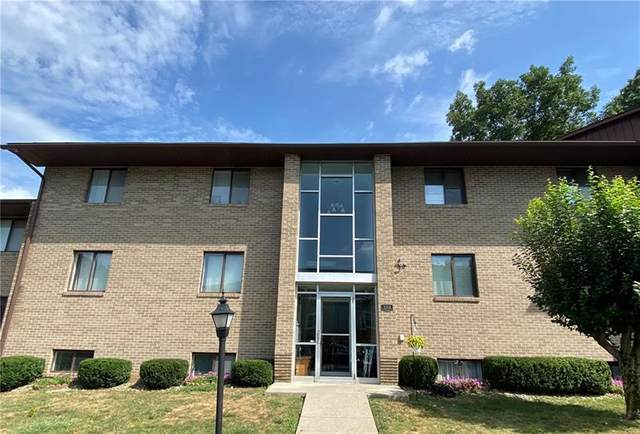 203 Piper Ln, Twp Of But Nw, PA 16001 (MLS #1519670) :: Dave Tumpa Team