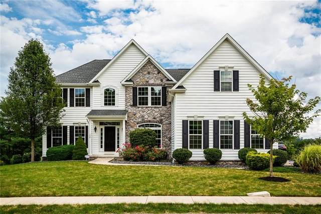 150 Sweetwater Dr, Sewickley Hills Boro, PA 15143 (MLS #1519791) :: Dave Tumpa Team