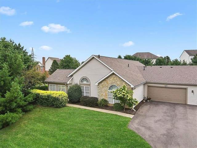 1701 Heather Heights Dr, Moon/Crescent Twp, PA 15046 (MLS #1520031) :: Dave Tumpa Team