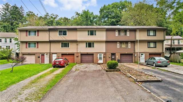 188 Chartiers Ave, Crafton, PA 15205 (MLS #1520032) :: Dave Tumpa Team