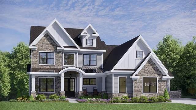 Lot 125 Cypress Lane, Adams Twp, PA 16046 (MLS #1520156) :: Dave Tumpa Team
