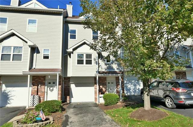 134 Old Village Lane, Bethel Park, PA 15102 (MLS #1520300) :: Broadview Realty
