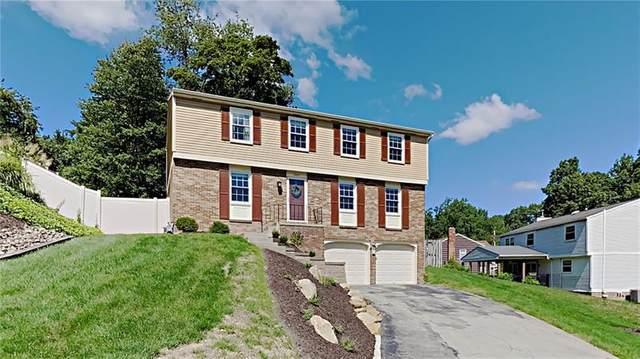 304 Ritter Rd, Ohio Twp, PA 15143 (MLS #1520616) :: Dave Tumpa Team