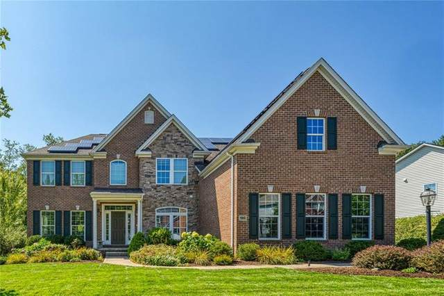 180 Sweetwater Dr, Sewickley Hills Boro, PA 15143 (MLS #1520774) :: Dave Tumpa Team