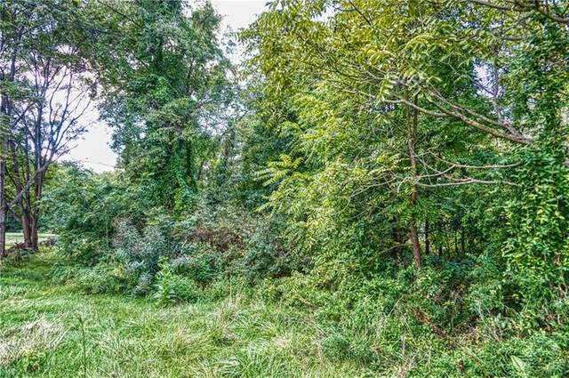 0 Partell Street, Twp Of But Sw, PA 16001 (MLS #1520831) :: Dave Tumpa Team