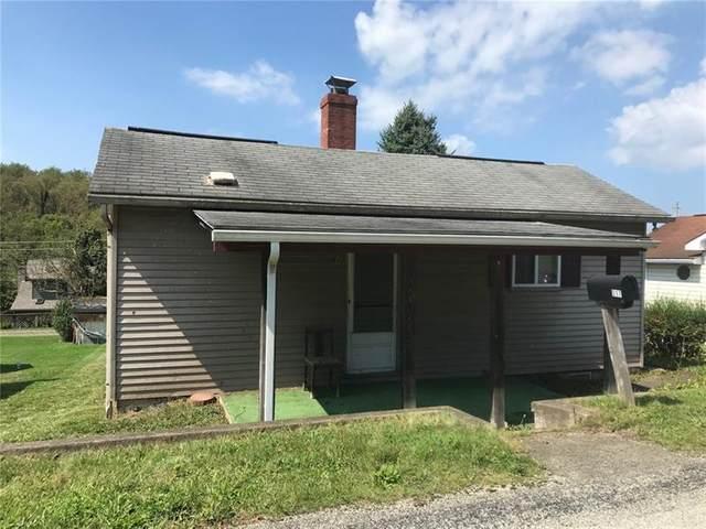 517 Pine Street, Mt. Pleasant Twp - WML, PA 15666 (MLS #1520921) :: Dave Tumpa Team