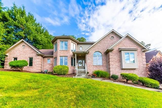 712 Acorn Ln, Jefferson Hills, PA 15025 (MLS #1521009) :: Dave Tumpa Team