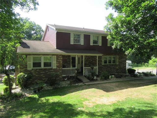 148 Byerly Drive, Penn Twp - Wml, PA 15644 (MLS #1521172) :: Dave Tumpa Team