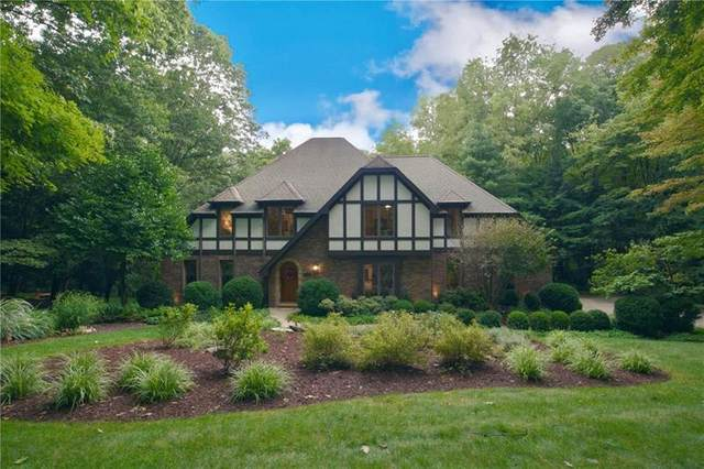1030 Victoria Pl, Richland, PA 15044 (MLS #1521242) :: Broadview Realty