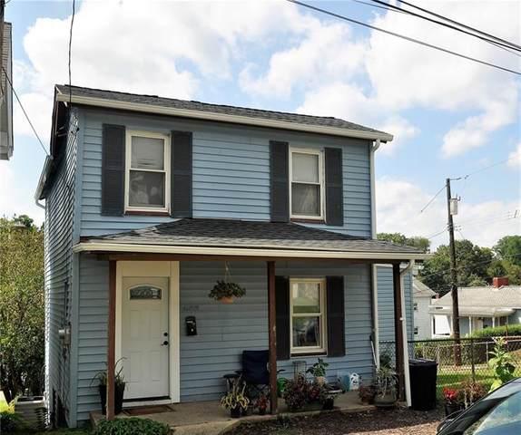 602 Boquet Street, Carnegie, PA 15106 (MLS #1521342) :: Dave Tumpa Team