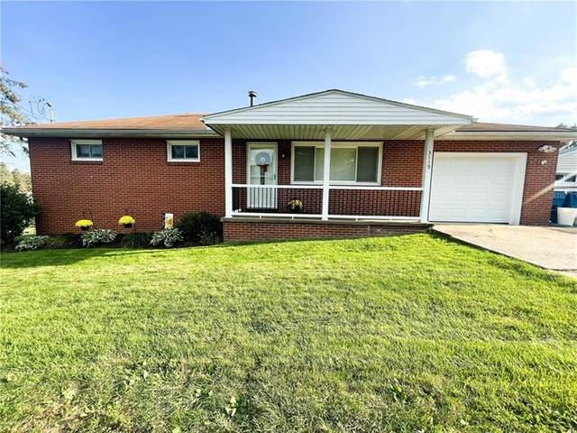 3119 Main St, Center Twp - Bea, PA 15001 (MLS #1521347) :: Broadview Realty
