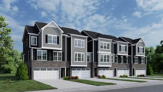 107 Spruce Lane, North Strabane, PA 15317 (MLS #1521605) :: Dave Tumpa Team