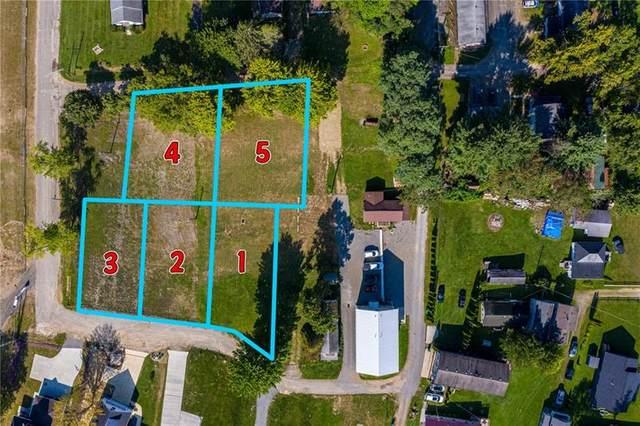 Lot 4 Center Avenue, Conneaut Lake - CRA, PA 16316 (MLS #1521977) :: Dave Tumpa Team