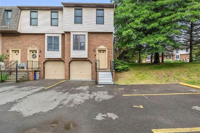 101 Able View Dr Unit 8, Center Twp - But, PA 16001 (MLS #1522029) :: The SAYHAY Team