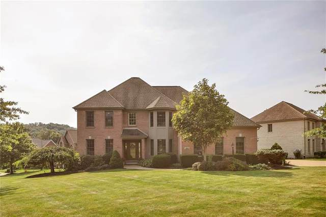 204 D'orsay Valley Dr, Cranberry Twp, PA 16066 (MLS #1522072) :: Dave Tumpa Team