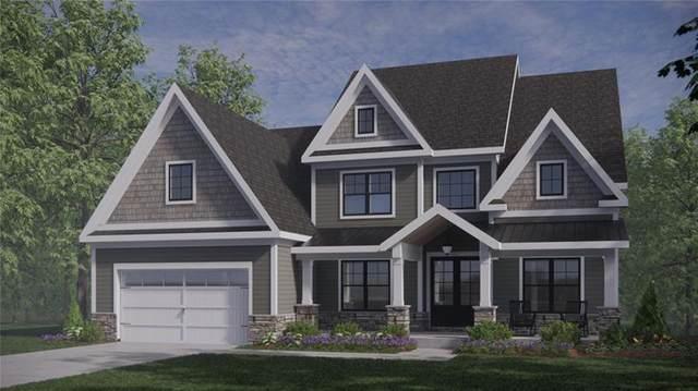 Lot 233 Spruce Road, Pine Twp - Nal, PA 15044 (MLS #1522144) :: Dave Tumpa Team