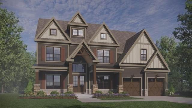 Lot 227 Spruce Road, Pine Twp - Nal, PA 15044 (MLS #1522157) :: Dave Tumpa Team