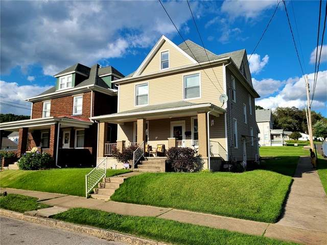 800 W Clayton St, New Castle/7Th, PA 16102 (MLS #1522161) :: Broadview Realty