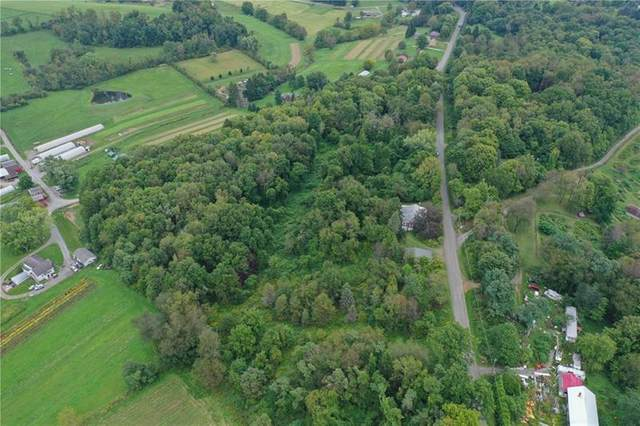 660 Sandy Hill Rd, Middlesex Twp, PA 16059 (MLS #1522222) :: The SAYHAY Team