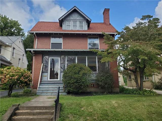 217 E Edison Ave, New Castle/2Nd, PA 16101 (MLS #1522274) :: Broadview Realty