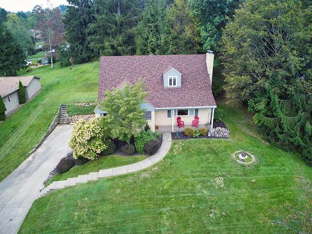 333 Forestwood Dr, Richland, PA 15044 (MLS #1522372) :: Broadview Realty