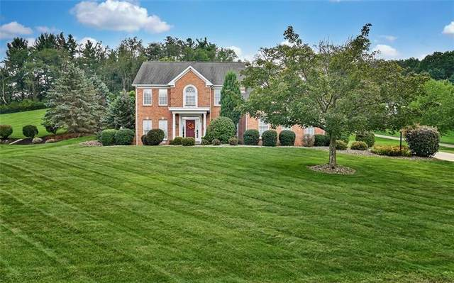 209 Lakevue Dr, Cranberry Twp, PA 16066 (MLS #1522378) :: Dave Tumpa Team