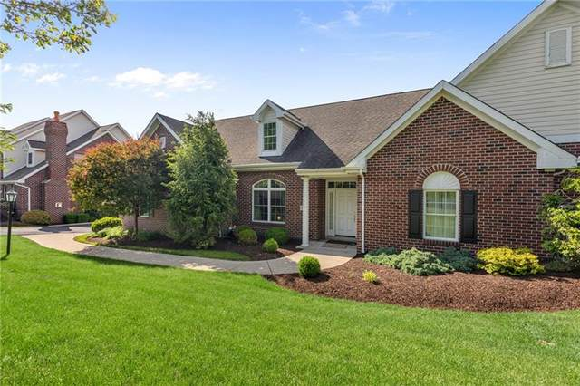 2360 Hilltop Road, Collier Twp, PA 15142 (MLS #1522428) :: Dave Tumpa Team