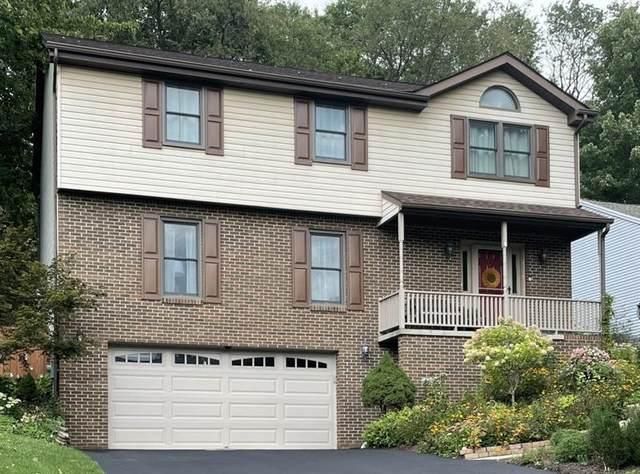 3139 Seneca Ct, Hampton, PA 15044 (MLS #1522474) :: Dave Tumpa Team