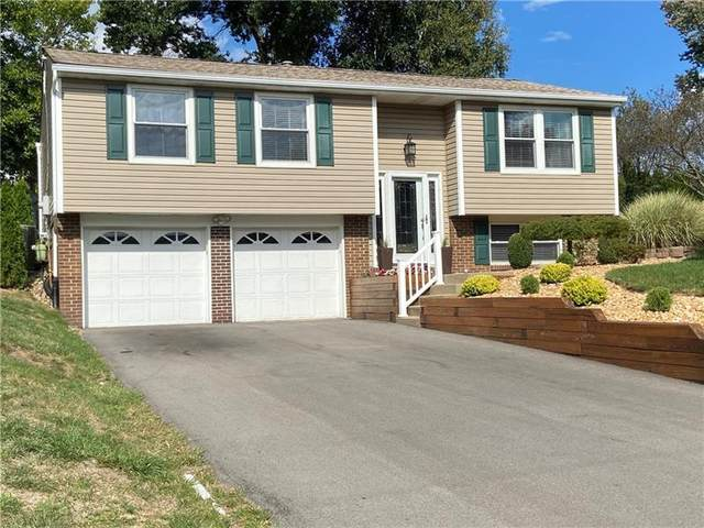 215 Princeton Dr, Center Twp - Bea, PA 15001 (MLS #1522544) :: Broadview Realty