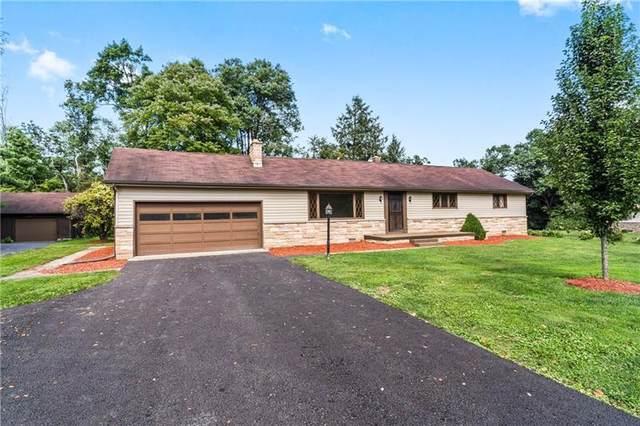 456 Brewster Rd, North Beaver Twp, PA 16102 (MLS #1522577) :: Broadview Realty