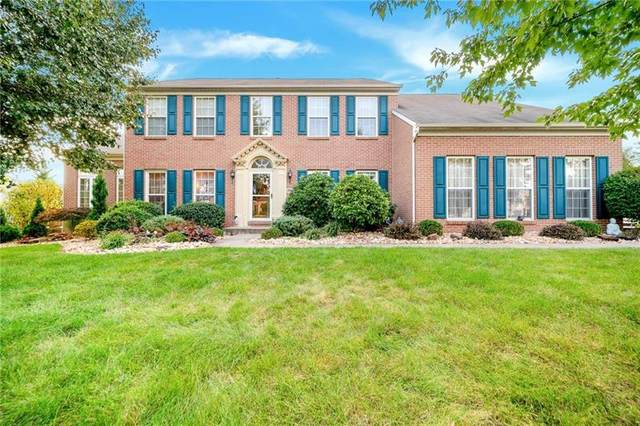 200 Beagle Dr, Moon/Crescent Twp, PA 15108 (MLS #1522598) :: The SAYHAY Team