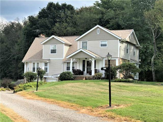 3154 Hillsville Rd, Mahoning Twp - Law, PA 16116 (MLS #1522646) :: Broadview Realty