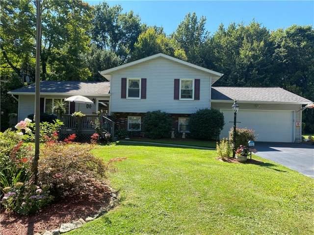 111 Lilac Rd, Neshannock Twp, PA 16105 (MLS #1522675) :: Broadview Realty