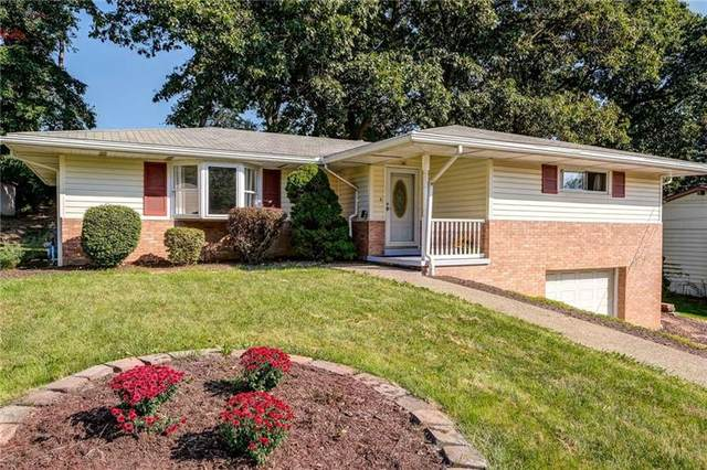 1335 Lincoln Drive, Center Twp - Bea, PA 15061 (MLS #1522747) :: Broadview Realty