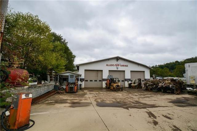145 Bellview Road, Connellsville, PA 15425 (MLS #1522778) :: Dave Tumpa Team