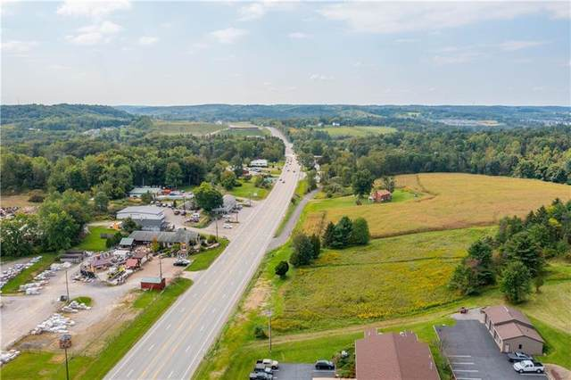 0 Pittsburgh Rd, Middlesex Twp, PA 16059 (MLS #1522929) :: Dave Tumpa Team