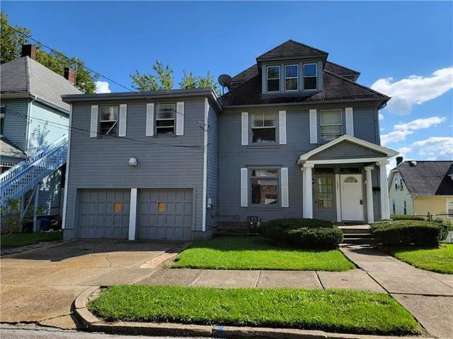 321 W Pearl St, City Of But Nw, PA 16001 (MLS #1523112) :: Dave Tumpa Team
