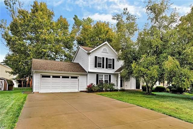 404 Pebble Creek, Cranberry Twp, PA 16066 (MLS #1523216) :: Broadview Realty