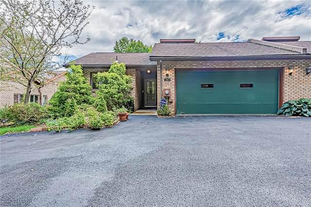 417 Le Cove Road, Hempfield Twp - Wml, PA 15601 (MLS #1523351) :: Broadview Realty